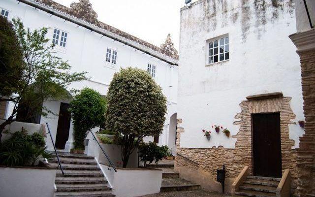 Castle of Vejer de la Frontera