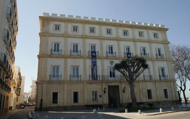 Reina Sofía Cultural Centre