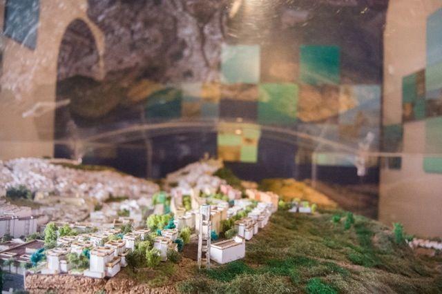 Ciudad de Arcos Interpretive Centre
