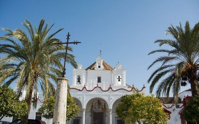Convent of La Caridad