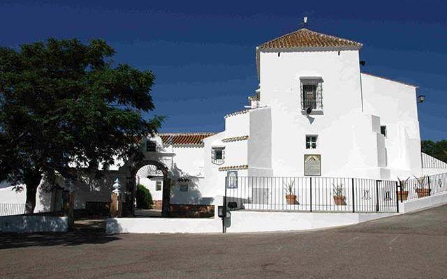 Hermitage of Nuestra Señora de los Santos