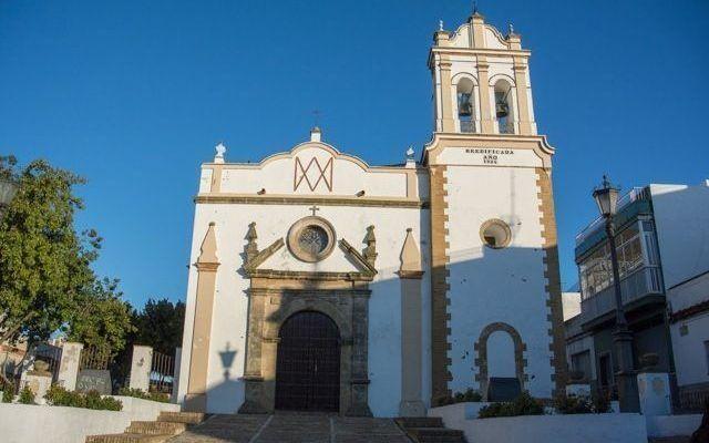Hermitage of Palomares
