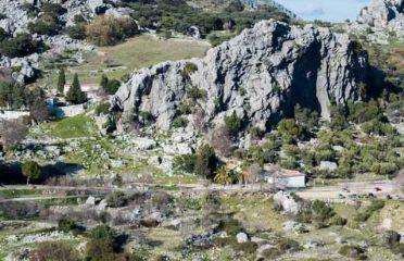 Hermitage of los Ángeles