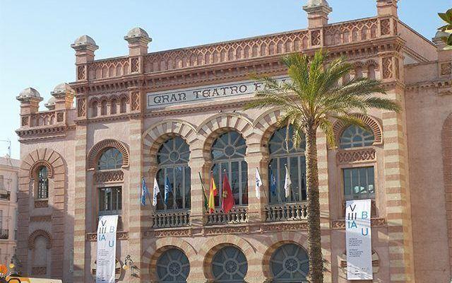 Guideo App – Carnival of Cadiz route
