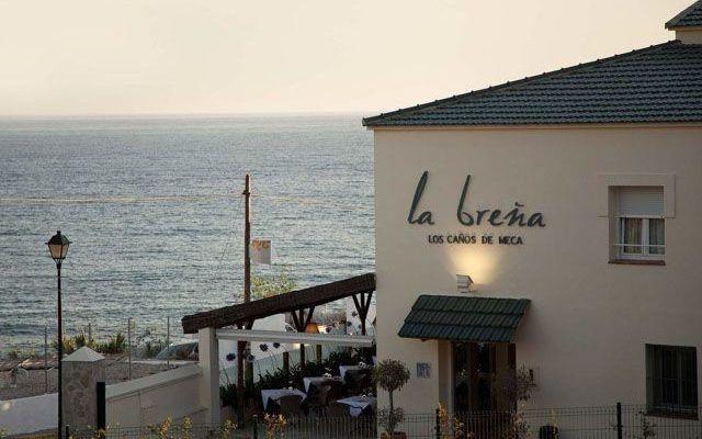 Hotel Gastronómico La Breña