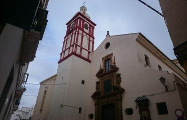 Church of La Merced