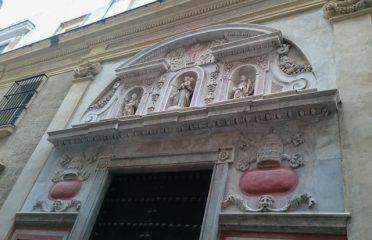 Church of El Rosario