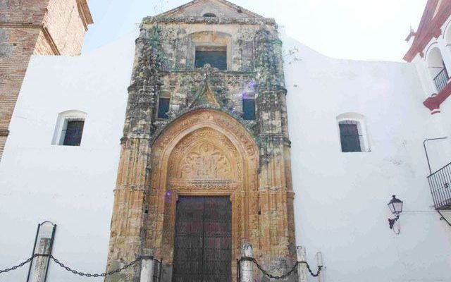 Main Church of San Jorge