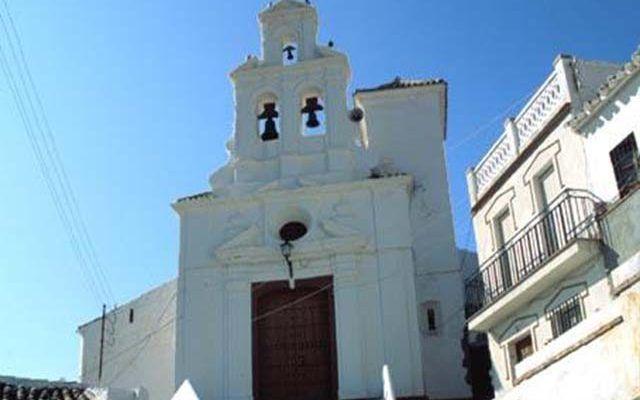 Nuestra Señora de la Antigua Church