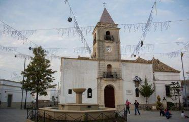 Church of Nuestra Señora de la Inhiesta