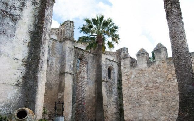 Divino Salvador Parish Church