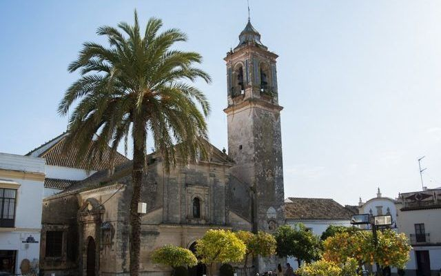 Church of Santo Domingo de Guzmán