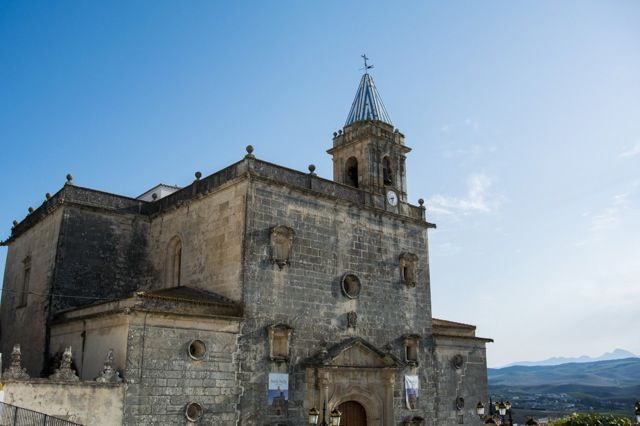 Church of Santa Maria in Espera