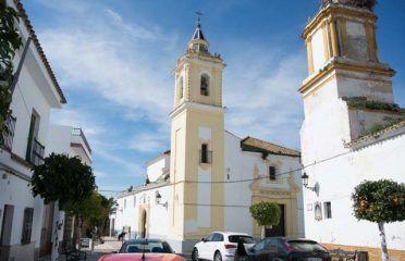 Santa María Magdalena Church