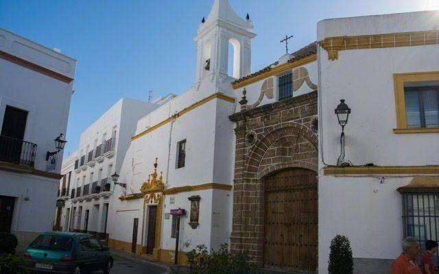 Church of La Caridad