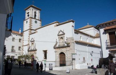 Church of la Encarnación