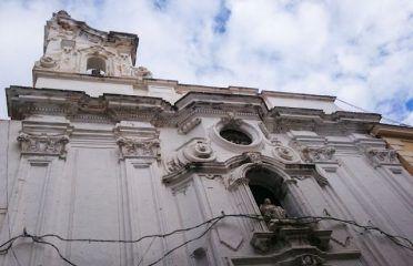 Church of La Pastora