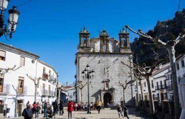 Church of Nuestra Señora de la Aurora