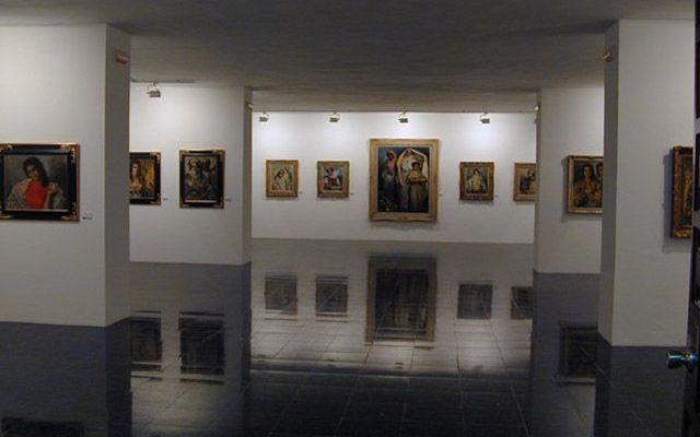 José Cruz Herrera Museum