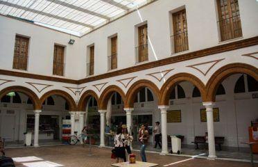 Mercado Central de Rota