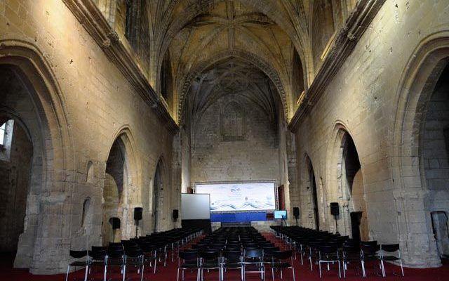 Monasterio de La Victoria