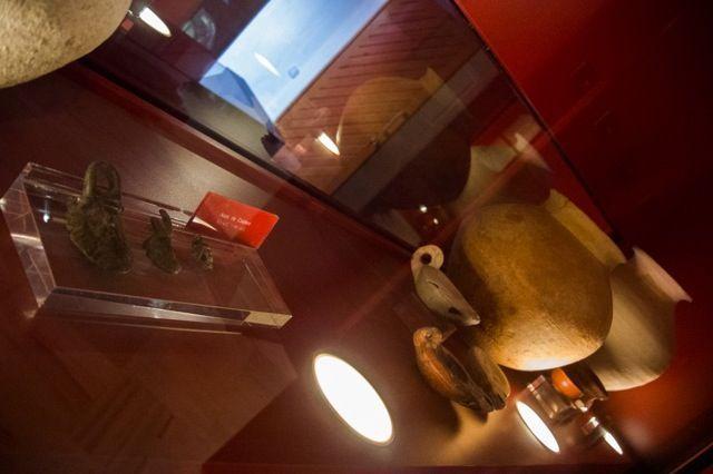 Espera Archaeological Museum
