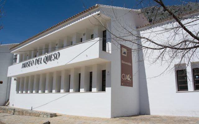 Villaluenga del Rosario Cheese Museum