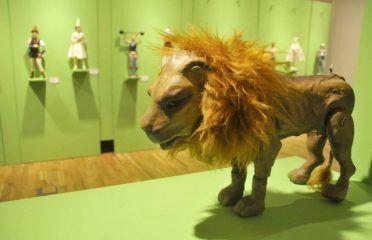 Museo del Títere (Puppet Museum)