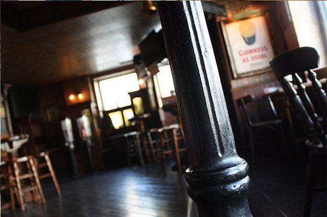 Pub O'Donoghue's Cadiz
