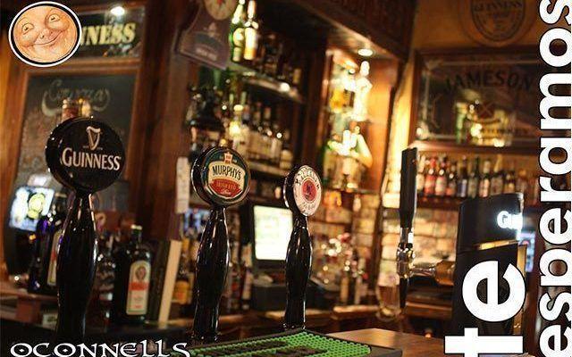 Pub O'Connell's Cadiz