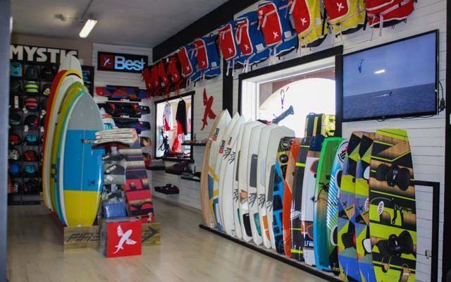 OZU Tarifa – Shop and Repair Shop
