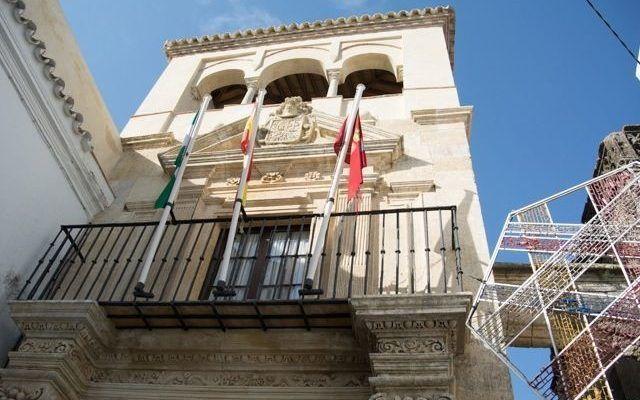 Mayorazgo Palace