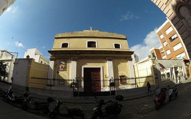 Parish Church of Santo Ángel Custodio