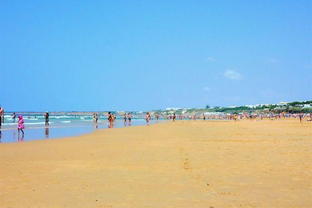 Playa de la Fontanilla