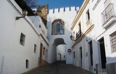 Puerta Matrera