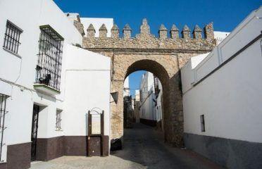Puerta de Rota (Rota Gateway)