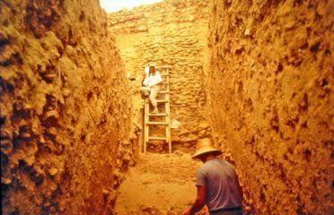 Doña Blanca Archaeological Site