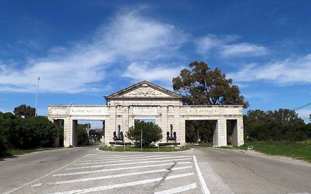 La Carraca Naval Station