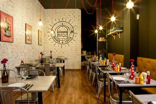 Restaurante Bienmesabe