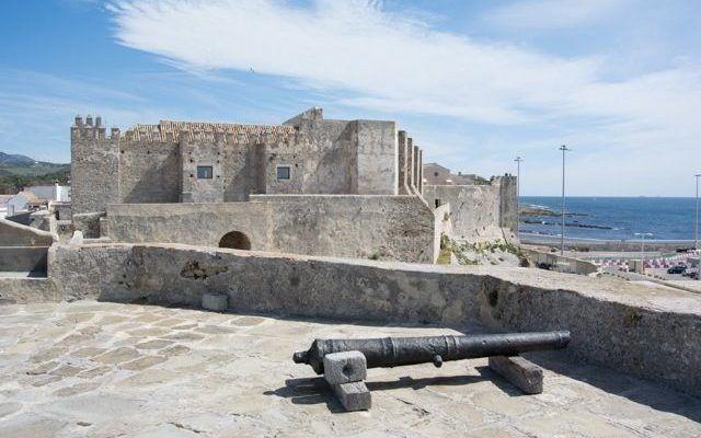 Castle of Guzmán el Bueno