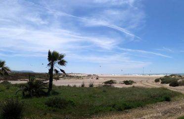 Playa de Castilnovo