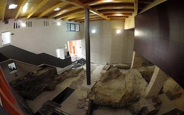 Roman Archaeological Site