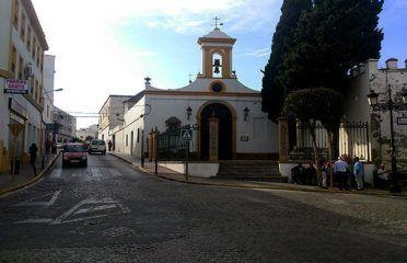 Hermitage of Santo Cristo de La Vera Cruz