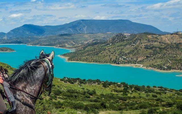 Equiventura – Horse Trails