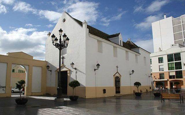 Church of Capuchinos