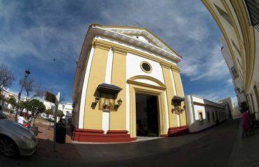 Church of Nuestra Señora Divina Pastora
