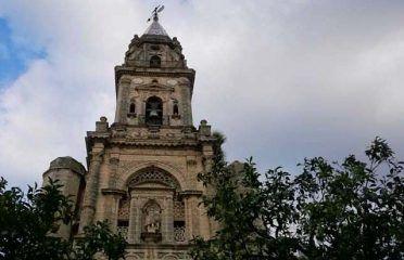 Church of San Miguel in Jerez de la Frontera