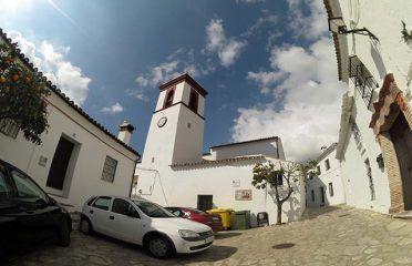 San Pedro Parish Church
