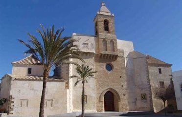 Church of Nuestra Señora de la O