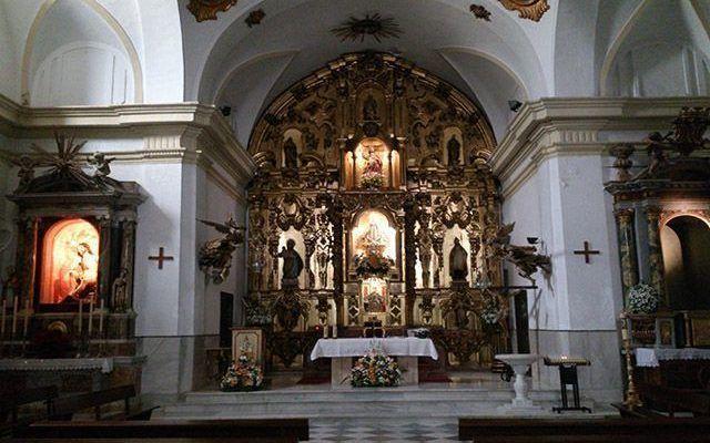 Church of San Telmo